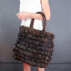 Madwa Raffia Tote – Brown - had one of these in my teens as well. smaller though Fresh Outfits, Buy Shoes, Best Brand, Leather Wallet, Straw Bag, Fashion Online, Totes, Latest Trends, Fashion Accessories