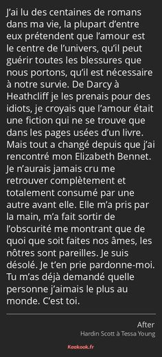 Film Quotes, Sad Quotes, Book Quotes, Words Quotes, Moving Text, When Everything Goes Wrong, Citations Film, After Movie, French Quotes
