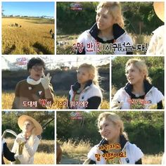 Girls' Generation's Hyoyeon reveals she dated 2 and a half men on 'Invincible Youth...