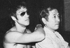 FIST OF UNICORN - Bruce Lee