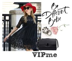 """""""VIPme"""" by ahmetovic-mirzeta ❤ liked on Polyvore featuring vintage and vipme"""