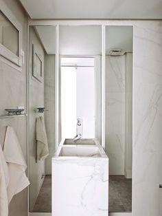 93 Meilleures Images Du Tableau Appartement Salle De Bains