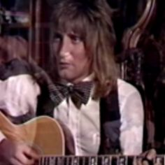 Top Pick: Wake Up With Rod Stewart – Tonight's The Night (Gonna Be Alright) #bestofweek