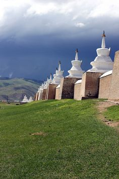 Mongolia - The land of Genghis Khan