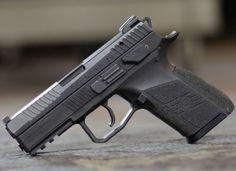 CZ P-07 - 9x19mm