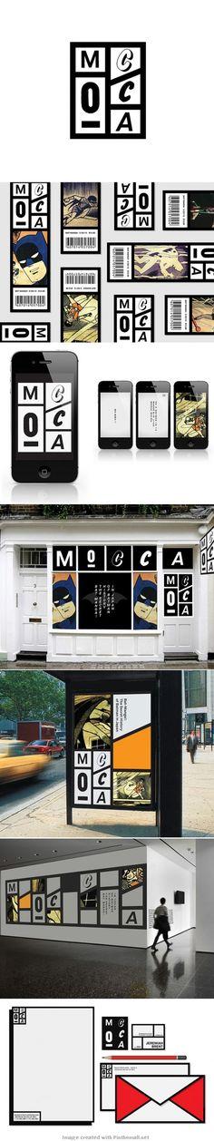 Mocca Branding | Fivestar Branding – Design and Branding Agency & Inspiration Gallery