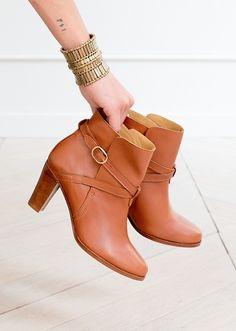 Capsule Février Chaussures