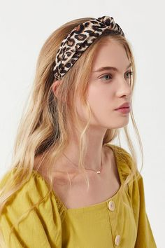 Urban Outfitters Top Knot Headband in 2020 Hippie Headband Hairstyles, African Braids Hairstyles, Scarf Hairstyles, Braided Hairstyles, Men's Hairstyle, Hair Scarf Styles, Wig Styles, Long Hair Styles, Cute Hairstyles For Medium Hair
