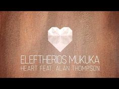 Heart (Feat. Alan Thompson) [Clubstream Pink]
