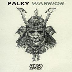 Palky - Warrior (Original Mix)