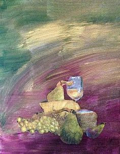 Kenna Westerman    - Fruits and Wine