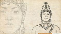 wacananusantara.org | Balaputradewa; Sang Raja Suwarnadwipa