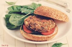 Great recipes. Check out the Mediterranean Turkey burgers and the peanut butter chocolate chip cookies
