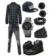 """""""darkness"""" by justin-f-kearns on Polyvore"""