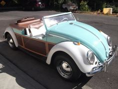 volkswagen classic cars g My Dream Car, Dream Cars, Carros Retro, Motos Vespa, Auto Volkswagen, Kdf Wagen, Bug Car, Beetle Convertible, Pt Cruiser