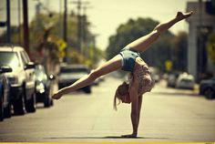 Dance styl