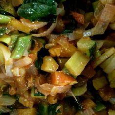 Lentejas Veganas en Catering La Despensa | Catering La Despensa