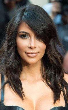 Kim Kardashian attends the GQ Men of the Year awards in London on September 2, 2014. via @stylelist | http://aol.it/1sP2WiF