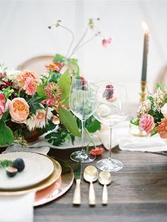 Photography: Charla Storey Photography - charlastorey.com   Read More on SMP: http://www.stylemepretty.com/2016/03/04//