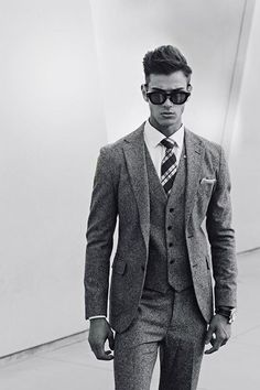 Elegante shot! #mensfashion #malefashion