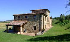 Castello di Modanella, Podere Casone in Siena, Toscane 2015 - 2016 | Ecco Italia