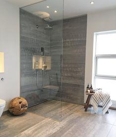 "Polubienia: 6,216, komentarze: 36 – @interior4inspo na Instagramie: ""WowLove the tiles and the big shower #goals Picture Credit: @camilla_da_costa """