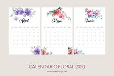 My Sweet Things Email Forms Free Calender, Free Printable Calendar, Free Printables, Vintage Calendar, Email Form, Pennant Banners, Calendar Design, Happy Father, Hello Everyone