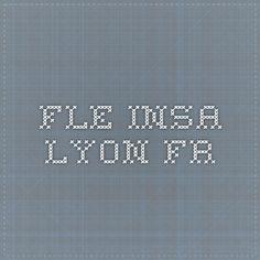 fle.insa-lyon.fr