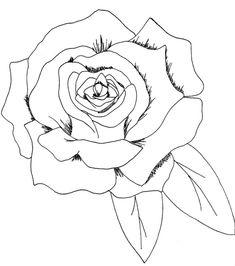 Les 25 meilleures id es de la cat gorie comment dessiner - Fleurs a dessiner modele ...