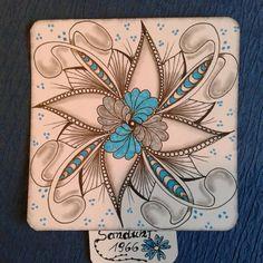 #zentangle #zentangleart #zen #inspiration #drawing #handmade #zia #doodle #doodling #draw #abstract