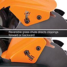 Fiskars StaySharp Max Reel Mower Types Of Grass, Grass Type, Reel Lawn Mower, Blade Sharpening, Cords, Manual, Oil, Technology, Wheels