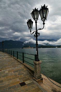 Lake Como - Tremezzo - Villa Carlotta