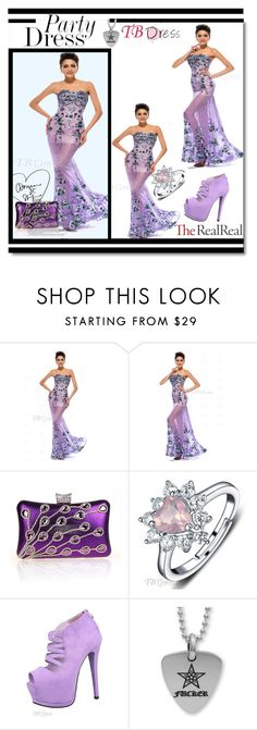 """""""TB Dress 22"""" by umay-cdxc ❤ liked on Polyvore featuring Chrome Hearts, dress, clothes, women and tbdress"""