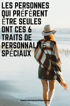 Il y a une grande différence entre être seul et être seul. Un solitaire préférera toujours être seul, mais il ne se sentira jamais seul. Les solitaires sont un type unique de personnes. Ils préfèrent avoir un petit cercle d'amis et ne sont pas dérangés par le temps passé seuls avec eux-mêmes. Contrairement à ceux qui se sentent seuls, les solitaires ne se sentent jamais seuls. #seul , être seul . personnalite speciale , celibataire , celibataire femme , #personnalite , #special , #seule