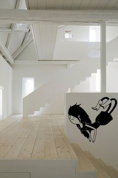 Marceline Wall Decal Adventure Time