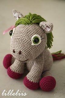 lovely! #crochet