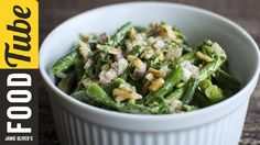 Green Bean Salad | Amber Kelley - YouTube