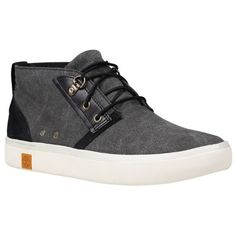 Timberland | Women's Amherst Canvas Chukka Shoes