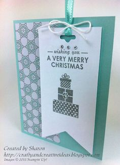 Wishing You! by craftyideas22 - Cards and Paper Crafts at Splitcoaststampers