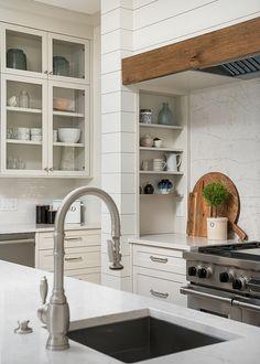 Waterstone Model 5200 in Satin Nickel finish Kitchen faucet Waterstone Model 5200 in Satin Nickel finish