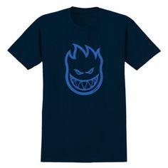 SPITFIRE Bighead Navy tee-shirt enfants 30,00 € #skate #skateboard #skateboarding #streetshop #skateshop @playskateshop
