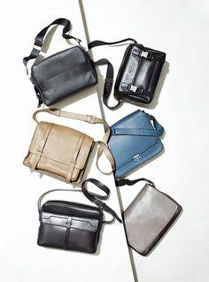 bags details