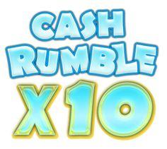 Ny skraplott! Cash Rumble X10 ger dig chans att vinna 2 millar direkt! Prova idag! https://sv.vikingslots.com/skraplotter