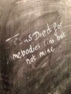 Patti Smith quote, toilet graffiti