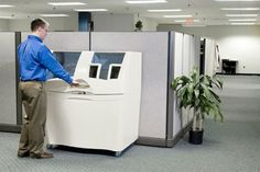 A copier machines is one of the many great contributions of technology that help improve lives and create quality living.