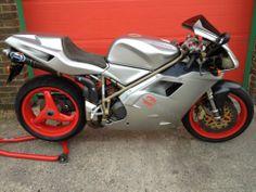 DUCATI 916 SENNA II, #24 ebay Ducati 916, Cars Motorcycles, Bike, Vehicles, Ebay, Bicycle, Trial Bike, Bicycles