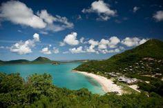 Canouan Island Karibik
