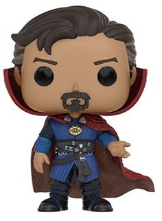 Whether you're a Doctor Strange fan or a Benedict Cumberbatch fan, you can't go amiss with this highly lovable figurine.