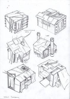 env obj 5 by TugoDoomER.deviantart.com on @DeviantArt