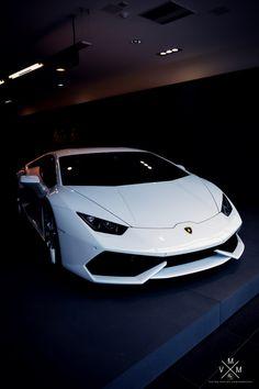 Lamborghini Hurrican LP610-4